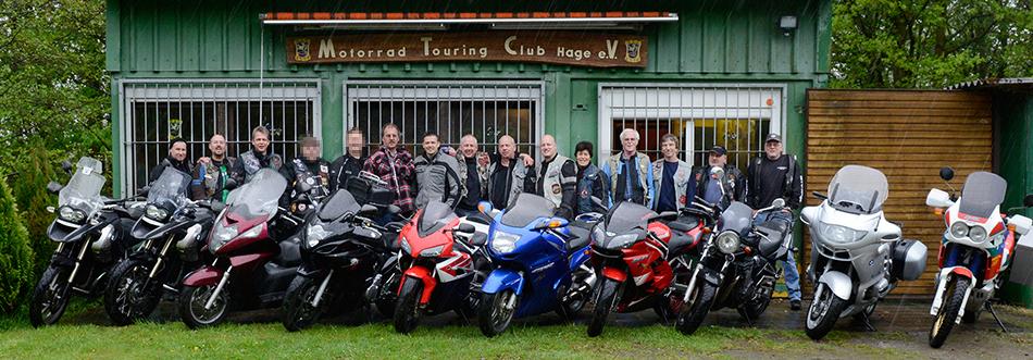 Gruppenbild MTC